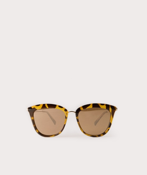 LE SPECS Caliente Sonnebrille syrup tort