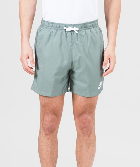 NIKE Sportwear Shorts clay green