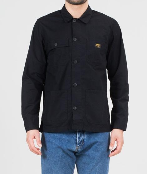 CARHARTT Michigan Jacke black