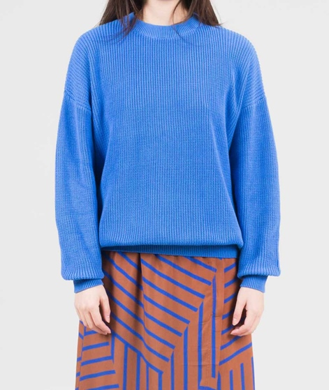TWIST & TANGO Naomi Pullover bright blue