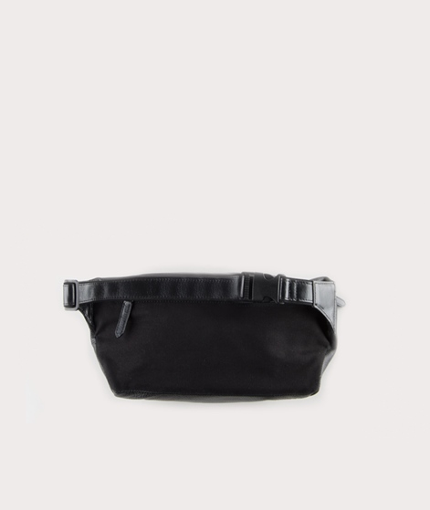 ROYAL REPUBLIQ Fundamental Bauchtasche schwarz