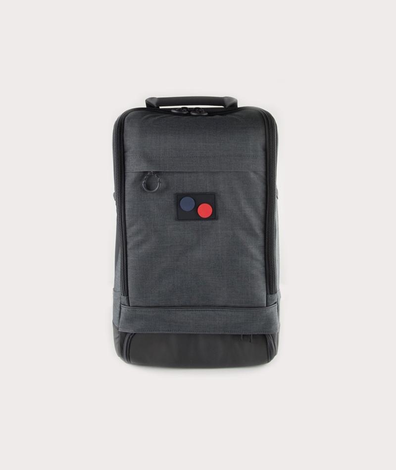 PINQPONQ Cubik Medium Rucksack melange