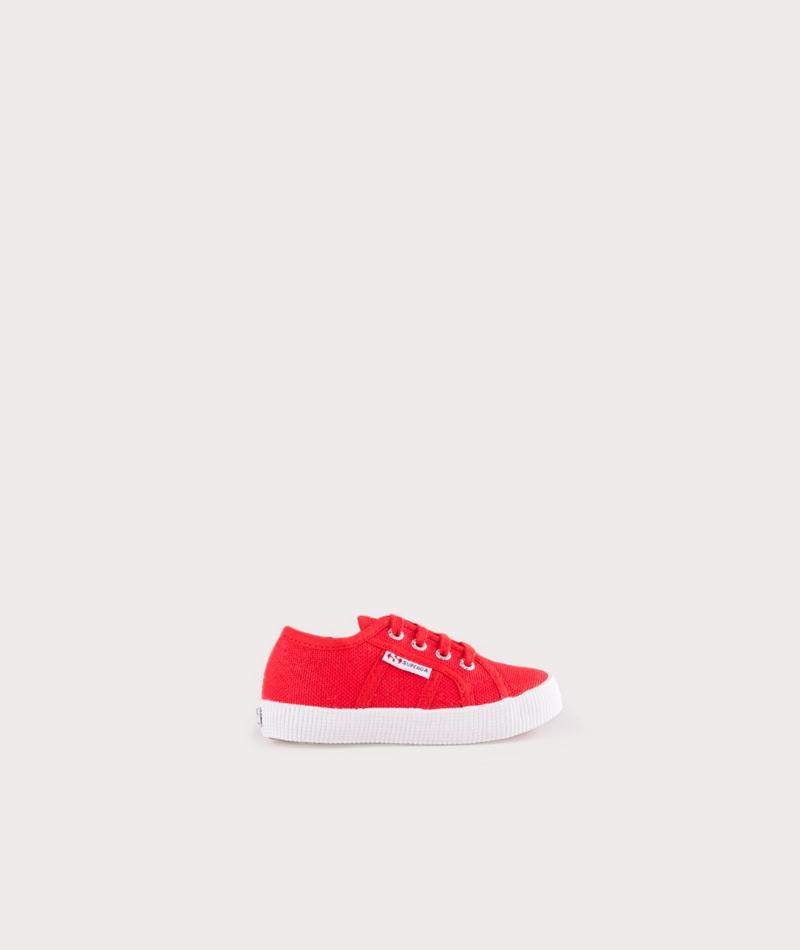 SUPERGA Cotbump Sneaker KIDS