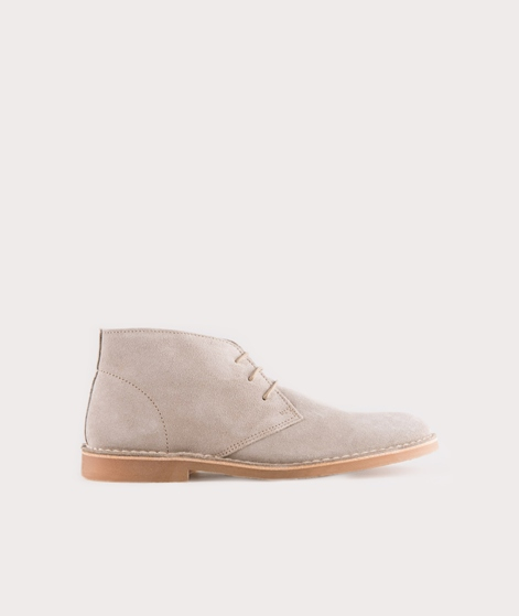 SELECTED HOMME SHHRoyce Schuhe silver