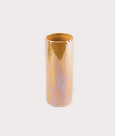BLOOMINGVILLE Paula Vase brown