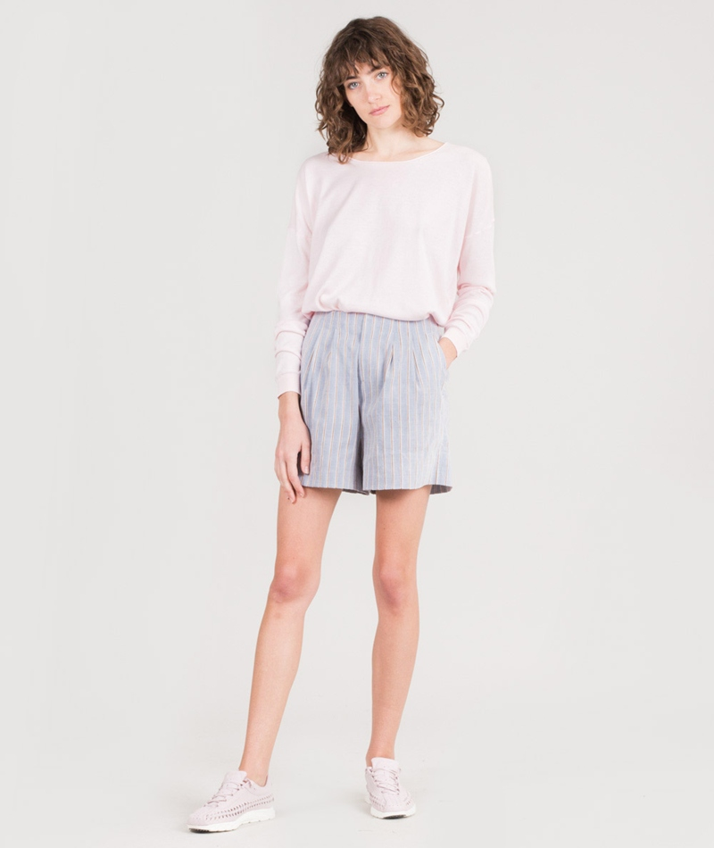 ANECDOTE Yolanthe Shorts light blue