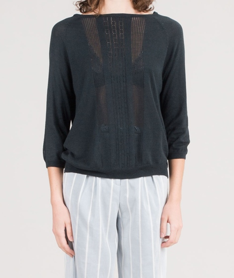SESSUN Jalapa Pullover sycamore