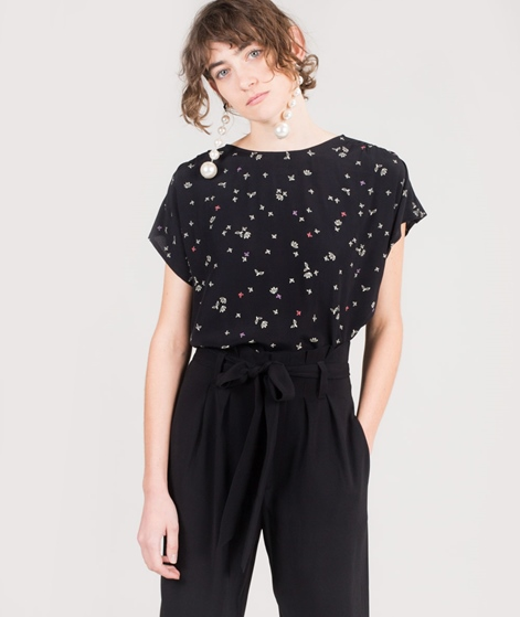 SESSUN Lytton Bluse black
