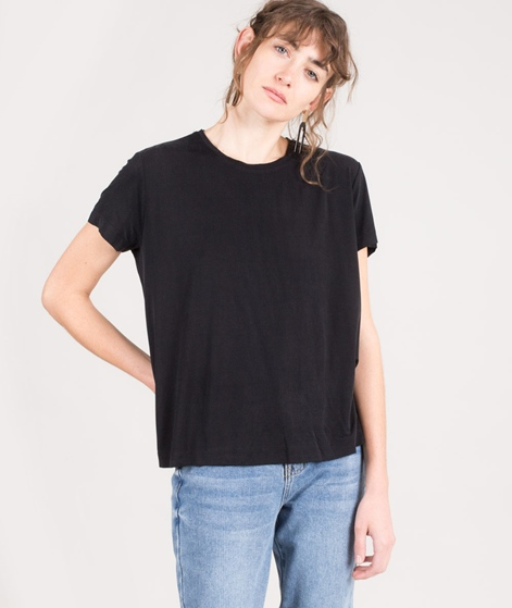 SAMSOE SAMSOE Siff T-Shirt black