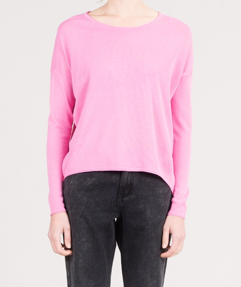 SAMSOE SAMSOE Kally O-Neck Pullover rose