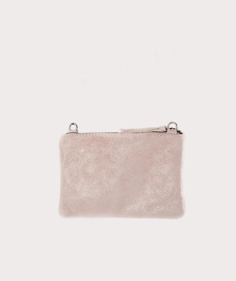 BLING BERLIN Harper Handttasche rosa