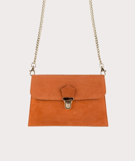 BLING BERLIN Duo Handtasche orange