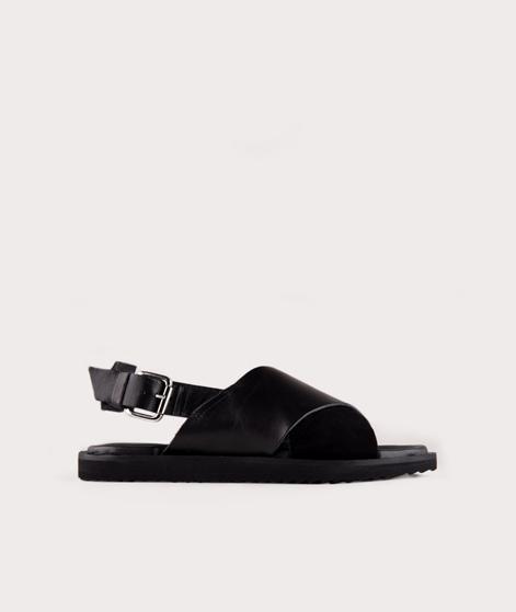 MADS NORGAARD Adione Sandale black