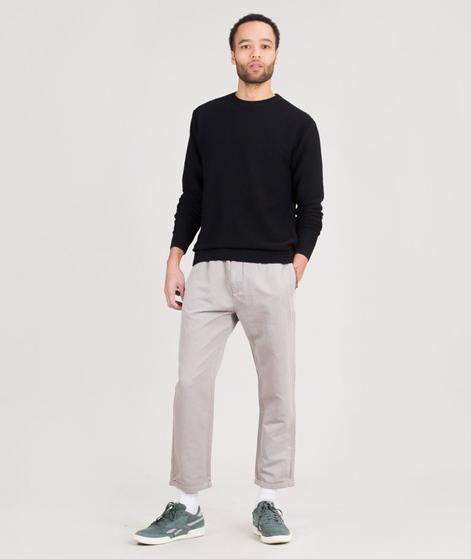 NOWADAYS Tailored Linen Hose paloma grey