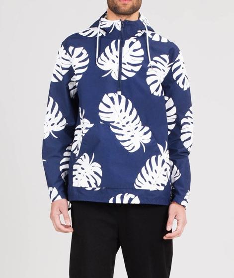 NOWADAYS Pullover Jacke work blue