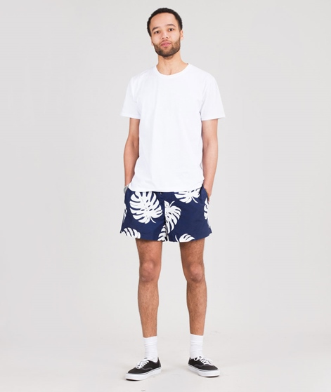 NOWADAYS Swim Shorts Bademode work blue