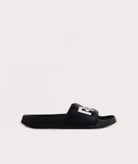 REEBOK Classic Slide Schuh black/white