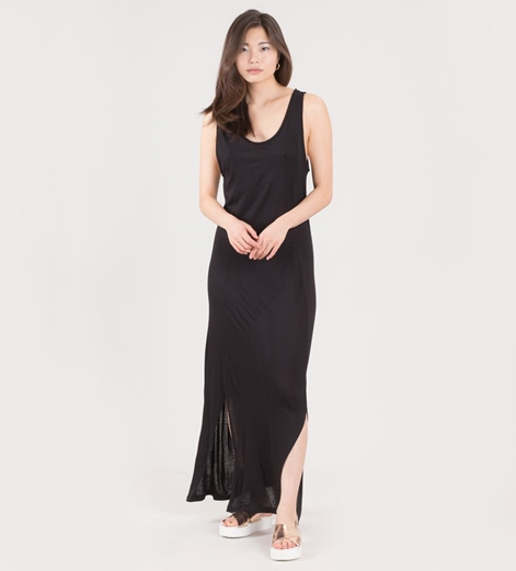 CHEAP MONDAY Carry Kleid black