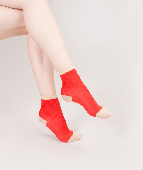 TOO HOT TO HIDE Glamorous Tina Socken
