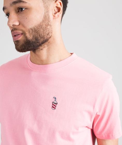 WEMOTO Shake T-Shirt pink