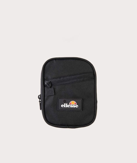 ELLESSE Grecco Small Handtasche black
