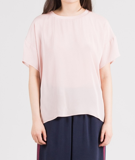TWIST & TANGO Tea Bluse soft pink