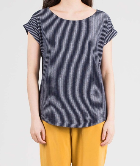 WEMOTO Holly T-Shirt navy blue