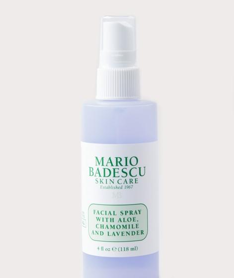 MARIO BADESCU Facial Spray lavender