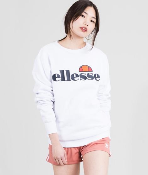 ELLESSE Agata Sweater optic white