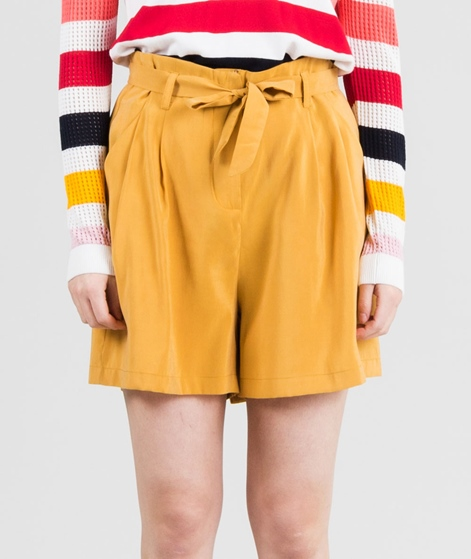 KAUF DICH GLÜCKLICH Aika Shorts yellow