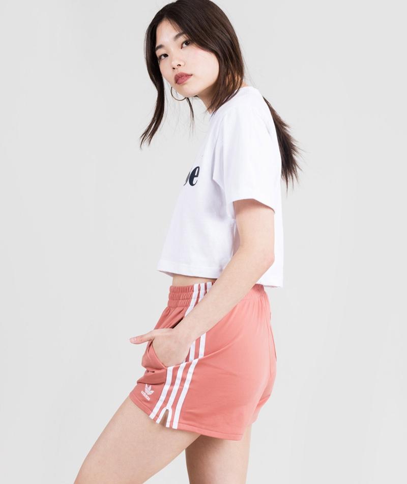 ADIDAS 3 str Shorts ash pink