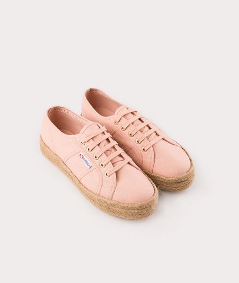SUPERGA Cotropew Sneaker rose mahogany
