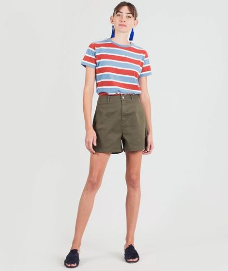 WEMOTO Days Shorts olive