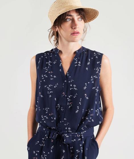 MINIMUM Jytte Bluse dress blue