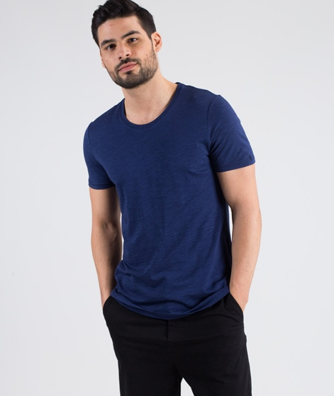 NOWADAYS The Crew Neck T-Shirt blue