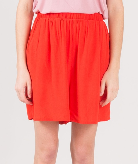 MINIMUM Andea Shorts fiery red