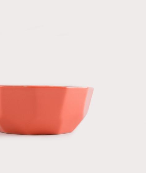 LIV Bowl Cubic coral