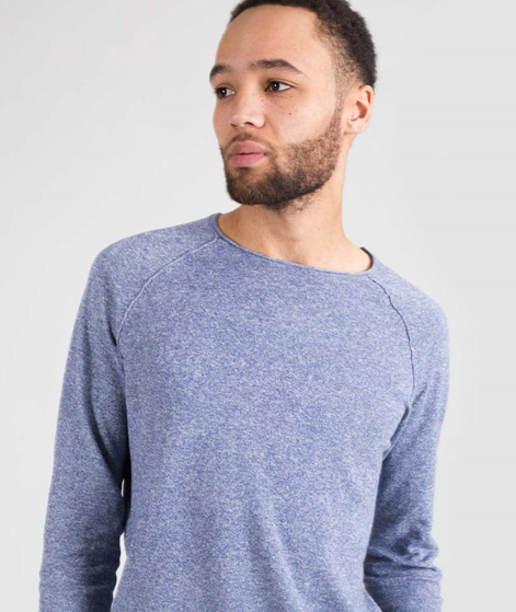 SELECTED HOMME SHNClash Linen Pullover