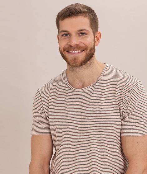KAUF DICH GLUCKLICH Ian T-Shirt multi