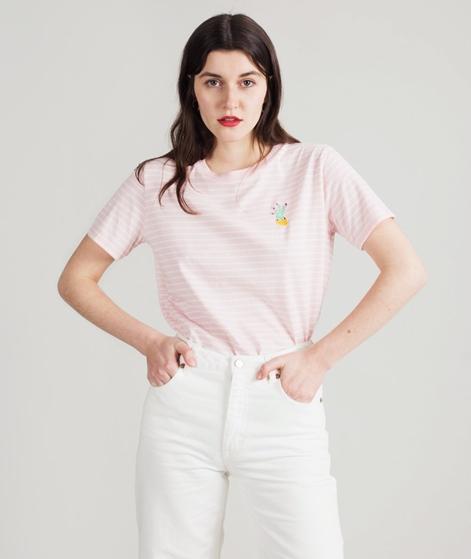 KAUF DICH GLÜCKLICH Camille T-Shirt rose