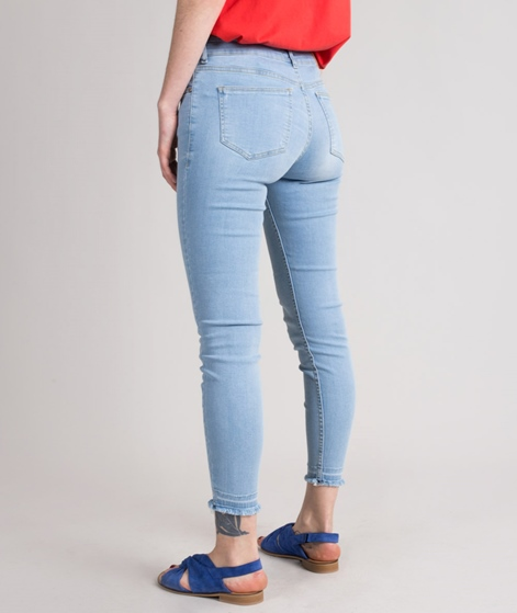 GLOBAL FUNK Thirteen Jeans bright blue