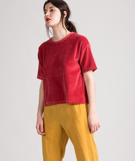 KAUF DICH GLUCKLICH Alma T-Shirt berry