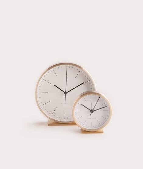 HOUSE DOCTOR Alarm Clock gold klein