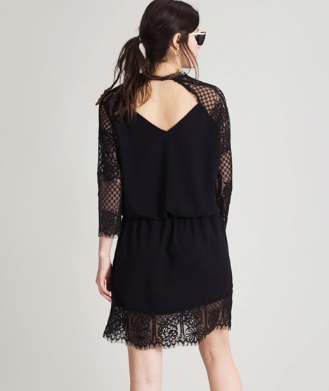 POP COPENHAGEN Lace and Georgette Kleid