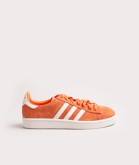 ADIDAS Campus Sneaker trace orange