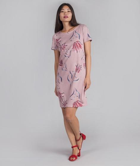 VILA Vitinny New S/S Kleid adobe rose
