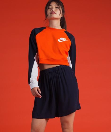 MINIMUM Andea Shorts dress blue