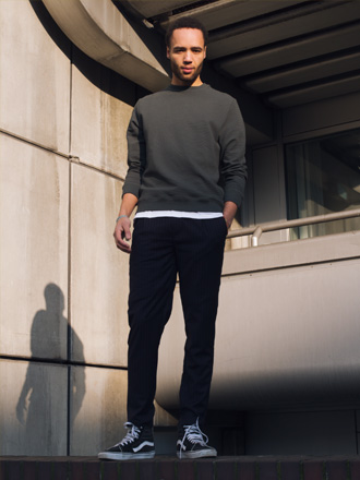 Minimal Sportswear