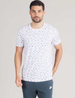 SELECTED HOMME T-Shirt white