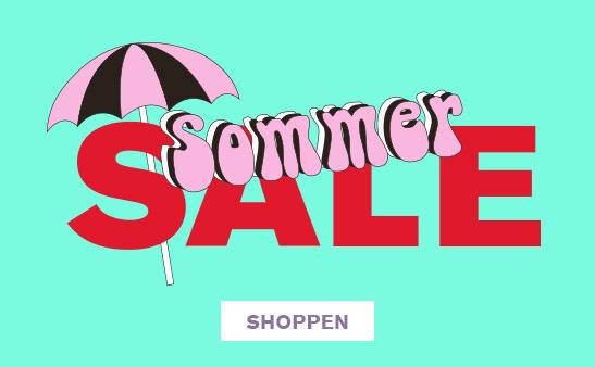 Sommer Sale